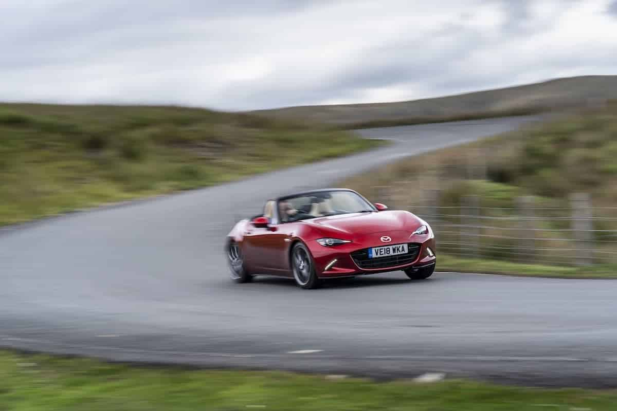 2019 Mazda MX-5 2.0-litre road test | The Car Expert