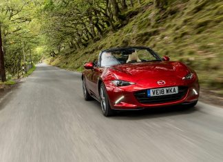 Mazda MX-5 2019 wallpaper | The Car Expert