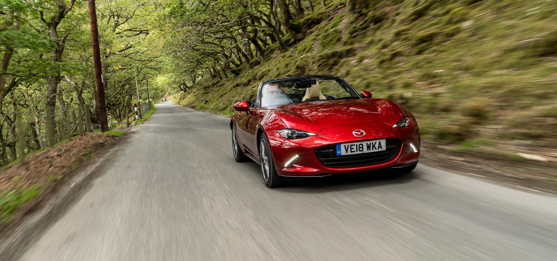 Mazda MX-5 review (2019 model) | The Car Expert