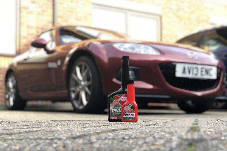 Redex fuel additive trial: the verdict