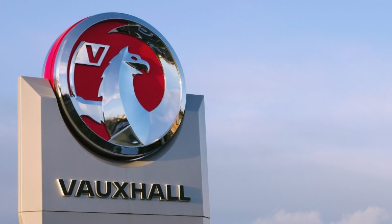 The return of Vauxhall