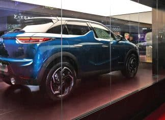 DS 3 Crossback The Car Expert