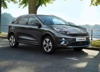 Kia e-Niro The Car Expert