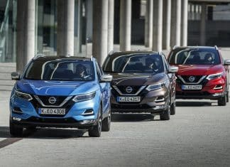Nissan Qashqai The Car Expert