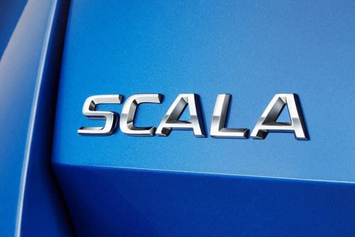 1810 Skoda Scala The Car Expert