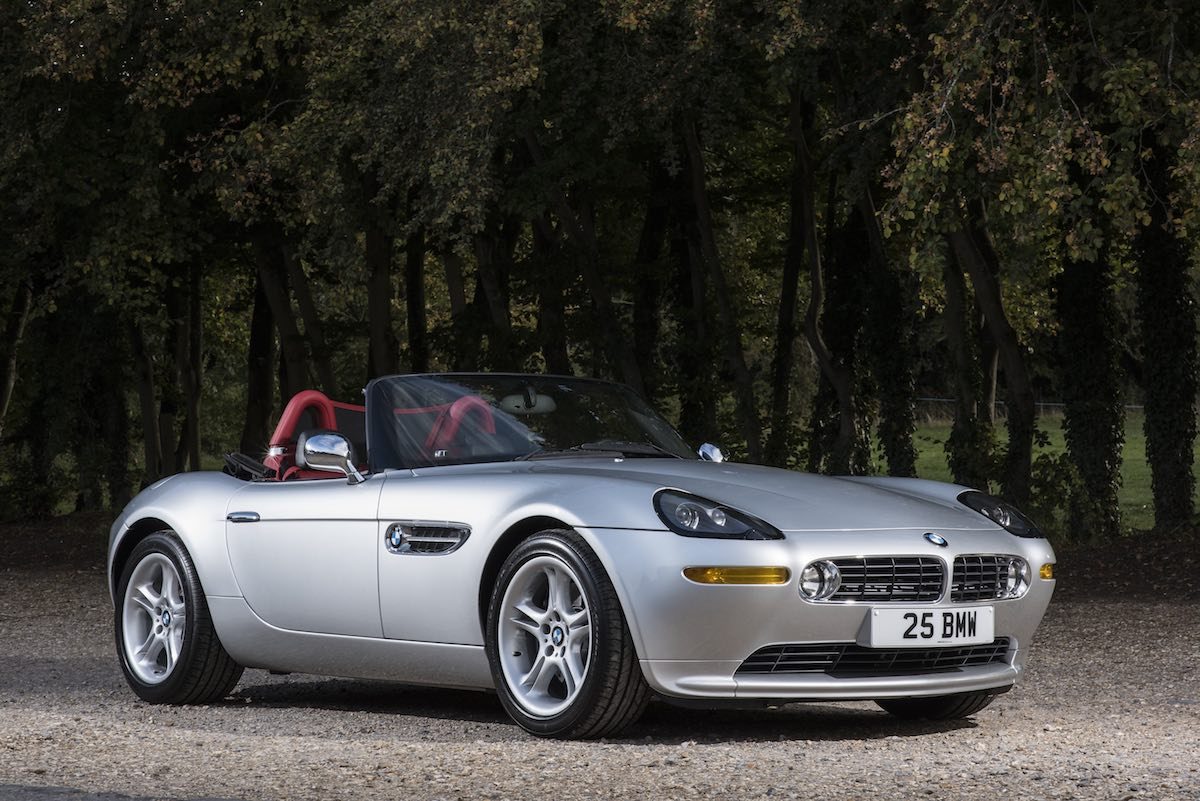 BMW Z8 roadster | The Car Expert