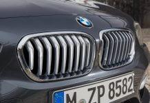 BMW diesel recall October 2018
