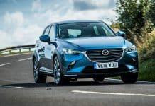 2019 Mazda CX-3 test drive | The Car Expert