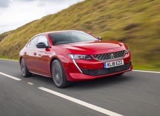 Peugeot 508 review wallpaper | The Car Expert