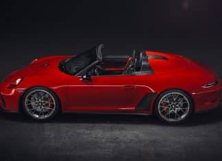 Porsche 911 Speedster wallpaper | The Car Expert