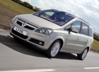 Vauxhall Zafira recall October 2018 - The Car Expert