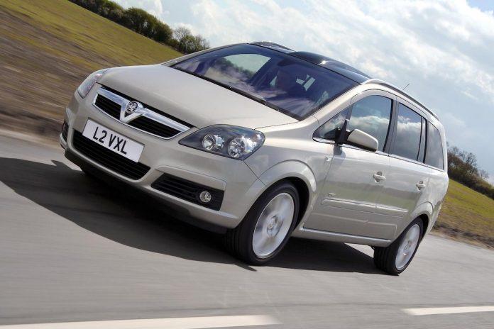 Vauxhall Zafira recall October 2018 - The Car Expert