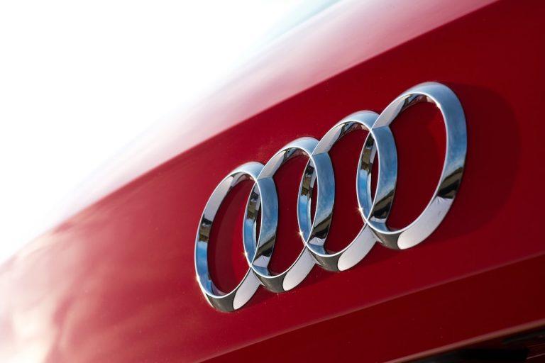Audi fined £700m over diesel emissions scandal