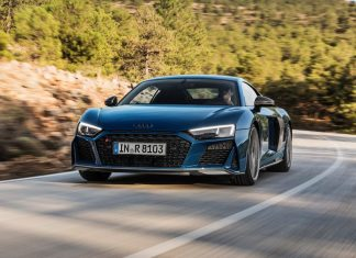 2019 Audi R8 coupe wallpaper | The Car Expert
