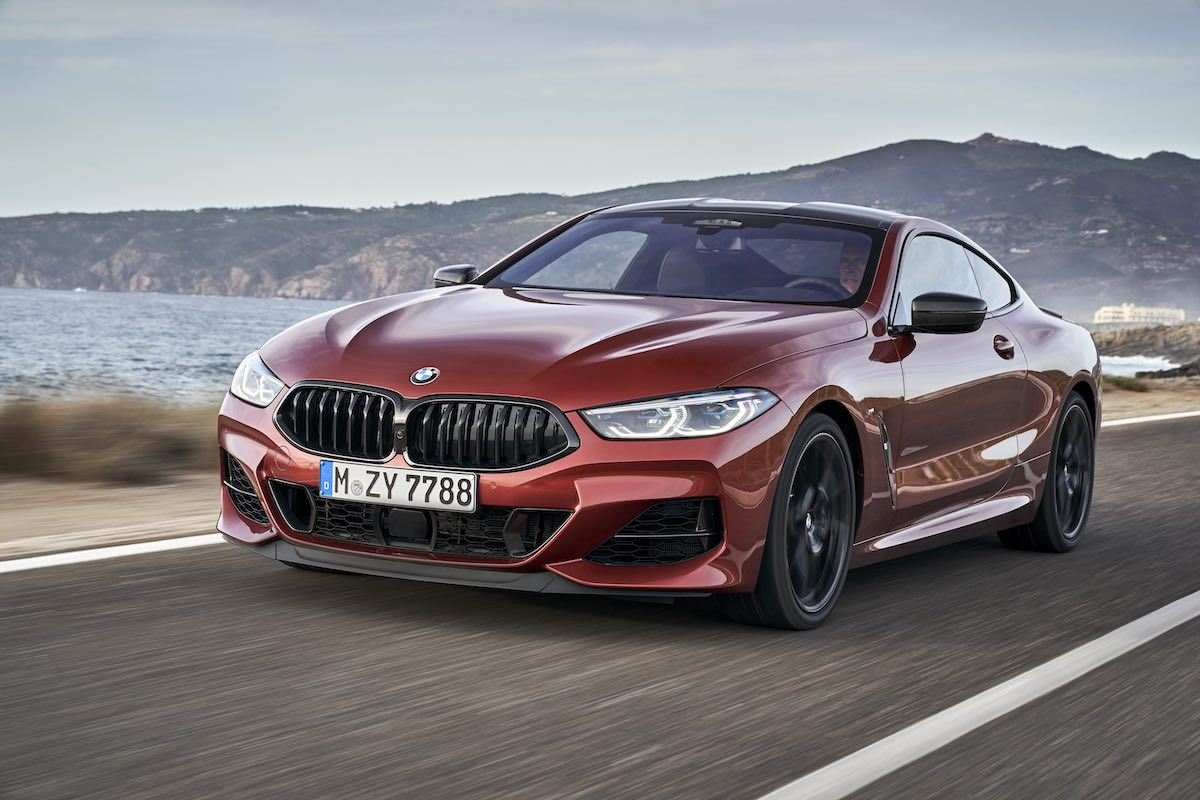 BMW 8 Series review 2018 | The Car Expert