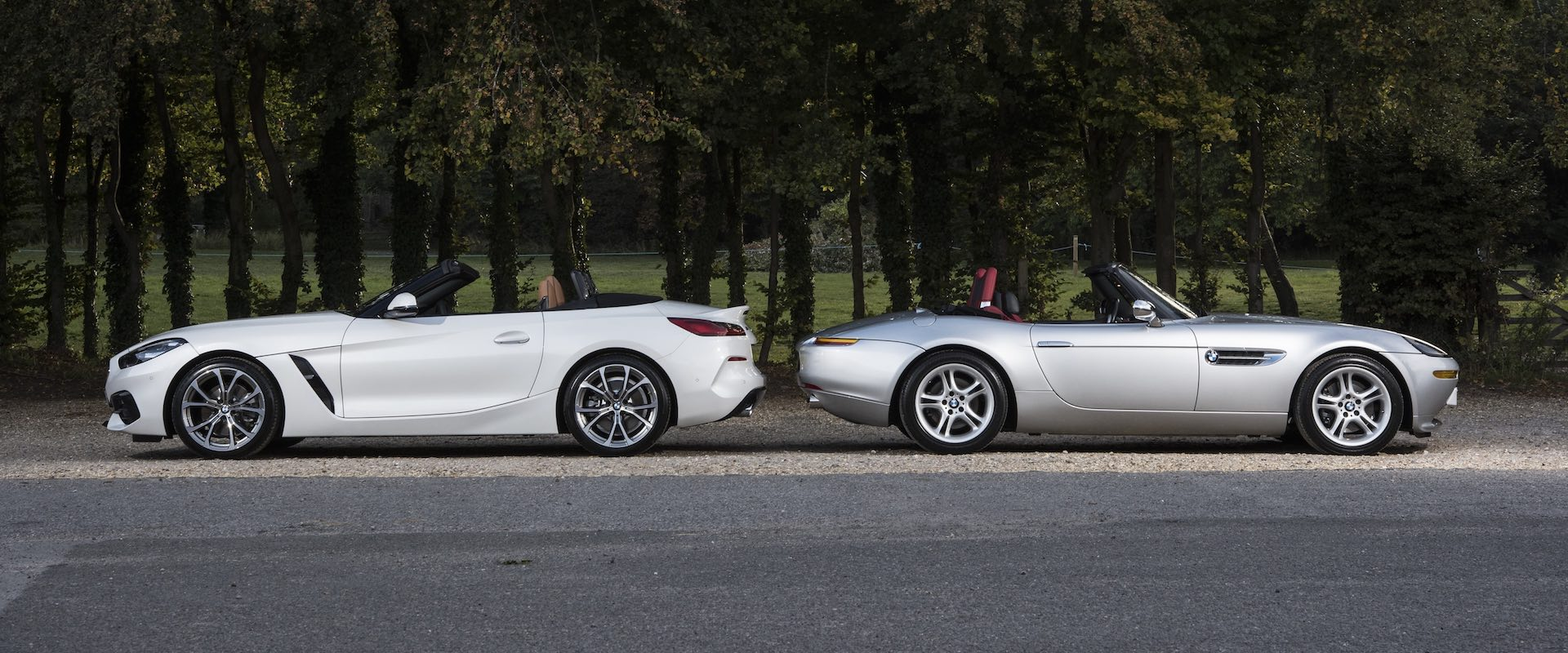 Driving Bmws Greatest Roadsters The Car Expert
