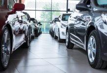 Car showroom - Warranty Direct blog