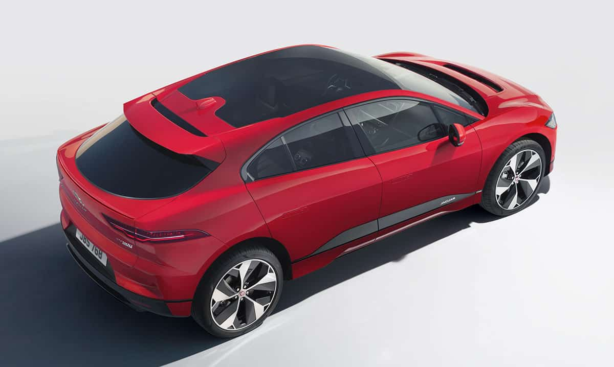 Jaguar I-Pace The Car Expert