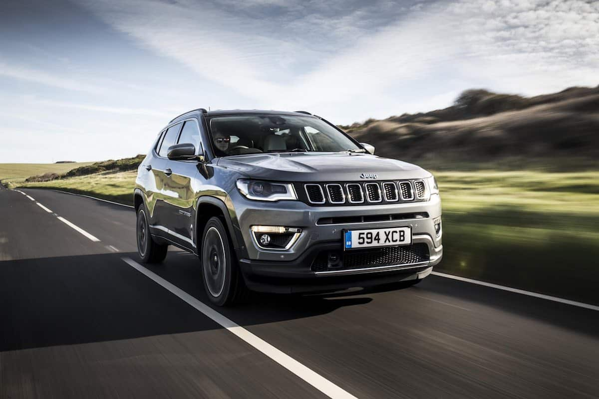 2018 Jeep Compass road test | The Car Expert