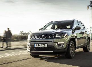 2019 Jeep Compass wallpaper | The Car Expert