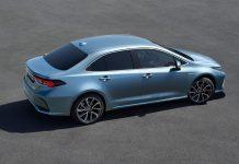 Toyota Corolla Saloon The Car Expert