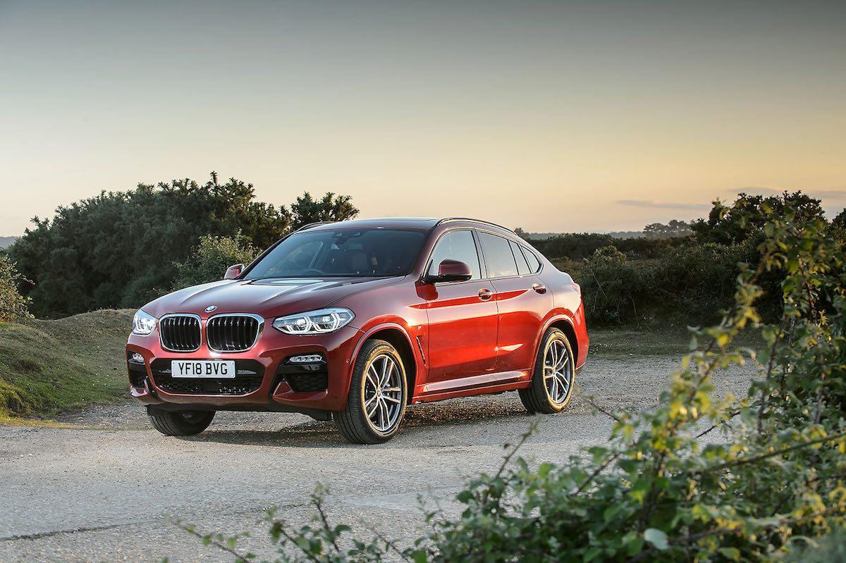 2019 BMW X4 test drive | The Car Expert