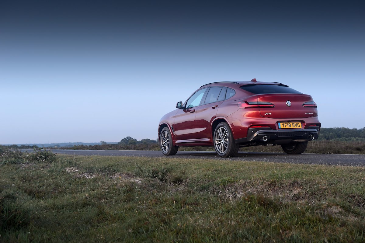 2019 BMW X4 review | The Car Expert