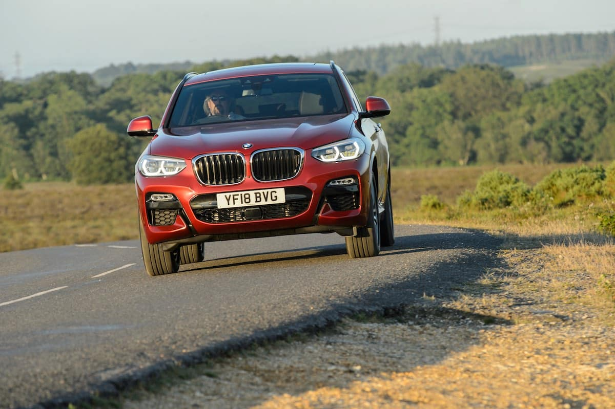 2019 BMW X4 road test | The Car Expert