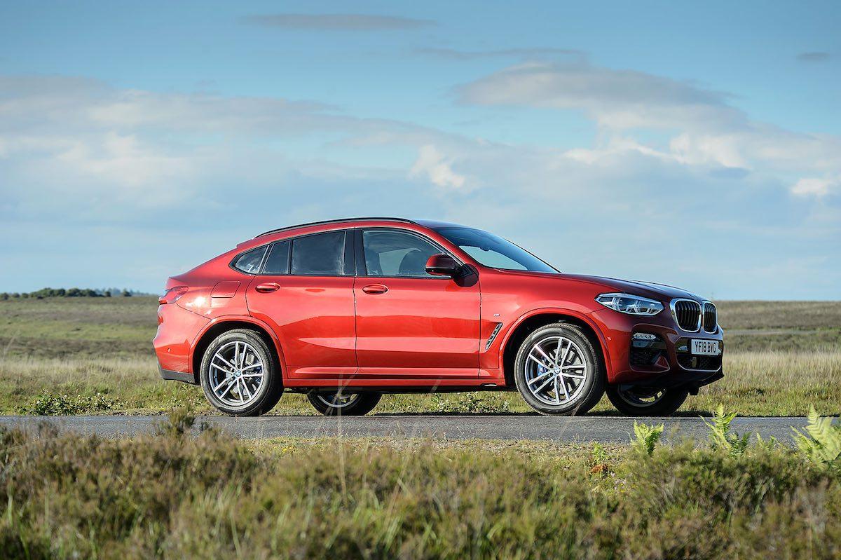 2019 BMW X4 profile | The Car Expert