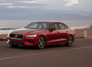 2019 Volvo S60 test drive wallpaper | The Car Expert