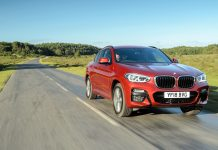 BMW X4 test drive review wallpaper | The Car Expert