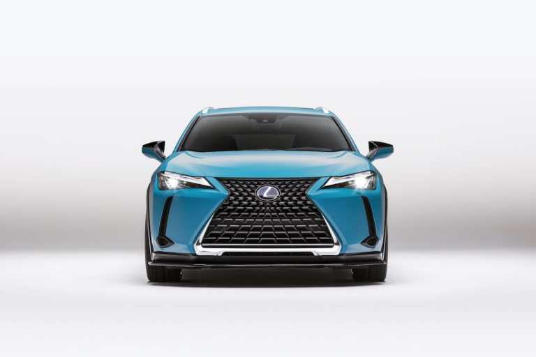 New Lexus models given full customisation treatment at the 2018 SEMA show