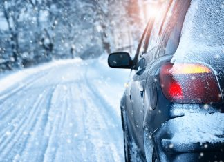 Warranty Direct winter driving tips | The Car Expert