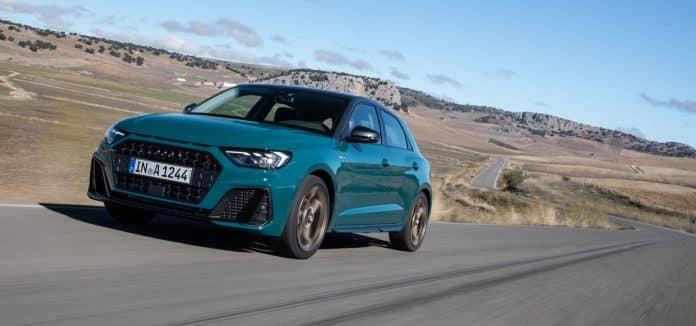 2019 Audi A1 review wallpaper   The Car Expert