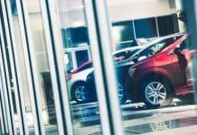Car finance debt keeps increasing