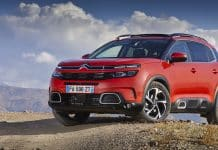 Citroën C5 Aircross review wallpaper | The Car Expert