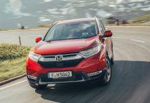 2019 Honda CR-V test drive review | The Car Expert