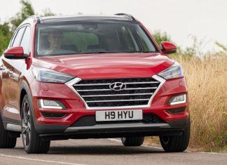 2019 Hyundai Tucson review wallpaper   The Car Expert