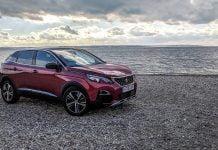 Peugeot 3008 SUV long-term review wallpaper | The Car Expert
