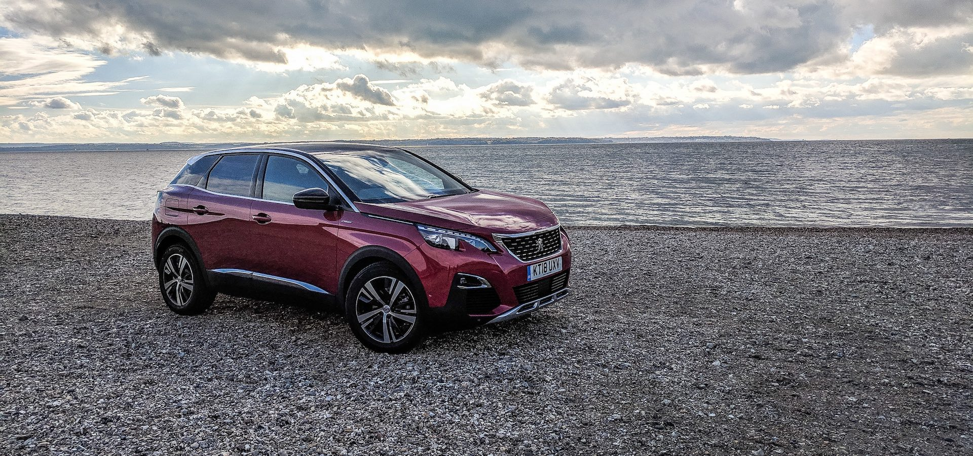 Peugeot 3008 SUV long-term review wallpaper | The Car Expert