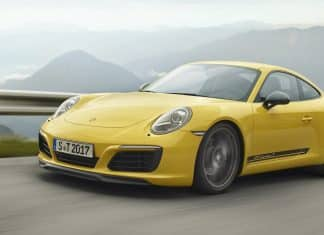 Porsche 911 Carrera T wallpaper | The Car Expert