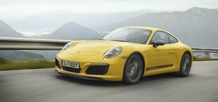 Porsche 911 Carrera T wallpaper   The Car Expert
