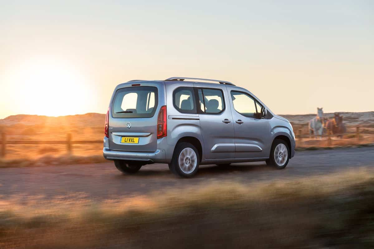 Vauxhall Combo Life review | The Car Expert