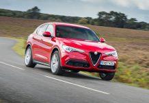 2019 Alfa Romeo Stelvio review wallpaper | The Car Expert