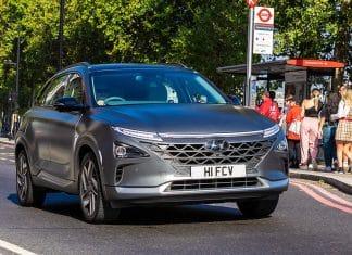 Hyundai Nexo The Car Expert
