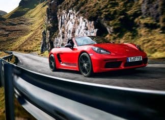 1812 Porsche Boxster Cayman T The Car Expert