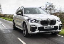 2019 BMW X5 test drive wallpaper | The Car Expert