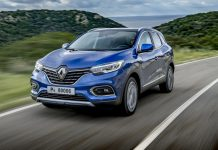2019 Renault Kadjar test drive wallpaper | The Car Expert
