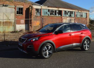 Peugeot 3008 long-term test, December 2018