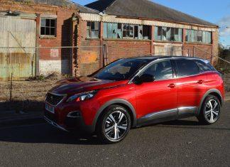 Peugeot 3008 long-term test, December 2018